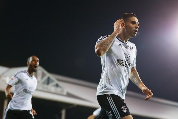 Mitrović konačno blizu transfera!
