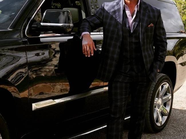 On je trenutno najplaćeniji glumac na svetu