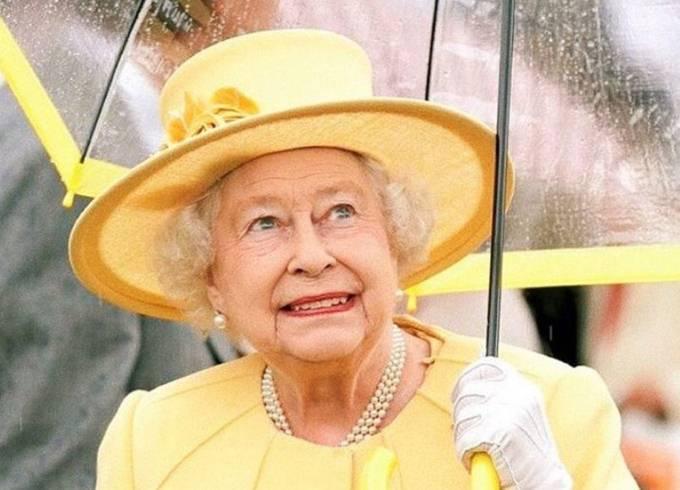 Nebulozna pravila: Kraljevskoj porodici nije dopuštenoda koristi ove reči!