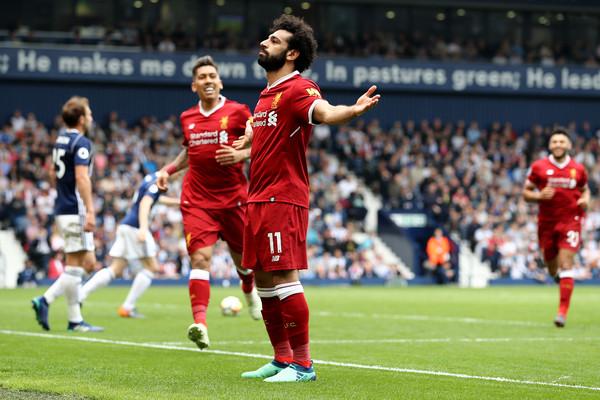 Memfis Depaj može biti naredni Mohamed Salah