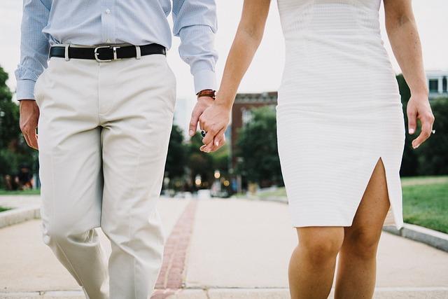 Ona visoka, on nizak: Da li vas je blam ako je partner niži od vas?