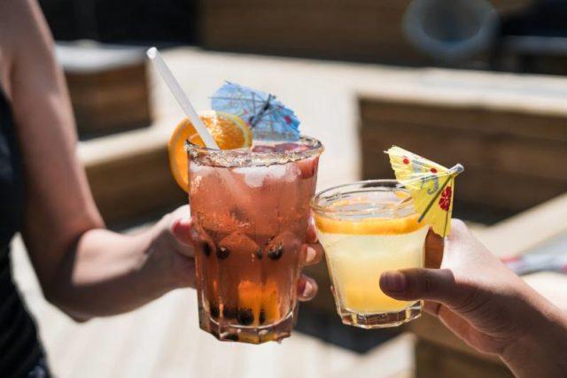 Ova vrsta alkohola dovodi do problema sa kožom