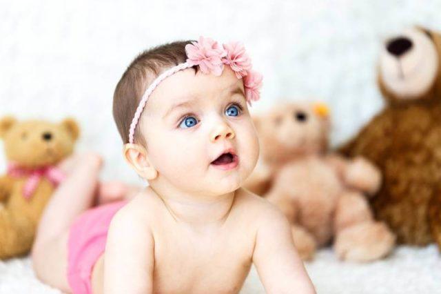 Bebe su čudo: 6 neverovatnih stvari koje znaju već tako male