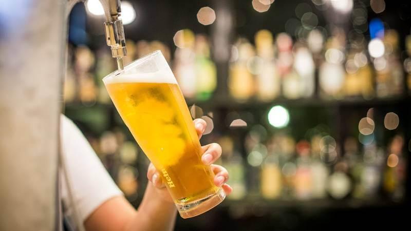 Da li znate šta će se desiti vašem telu ako pijete pivo svakog dana?