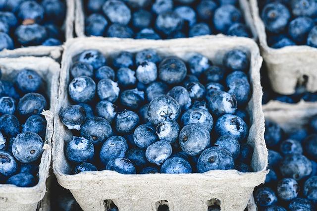 Zaštitite se od raka uz ovih 5 ljubičastih namirnica