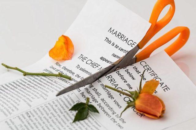 Psihoterapeut otkriva koji znakovi pokazuju da je definitivno vreme za razvod