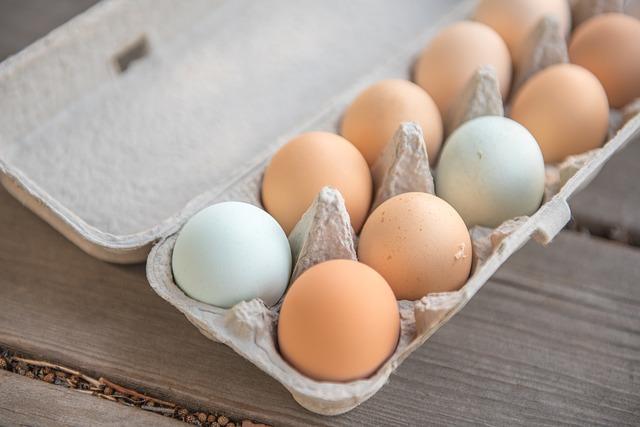 Zašto jaja treba čuvati u ambalaži u kojoj su kupljena