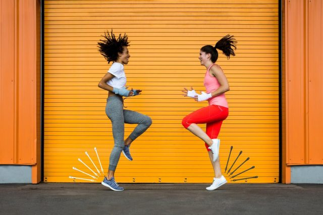 Koliko kardio treninga je potrebno da biste počeli da mršavite?