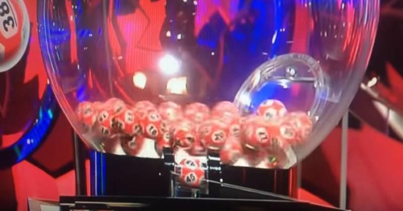 Loto prevara uživo u programu: Milioni šokirani kada je ova loptica ispala iz bubnja!