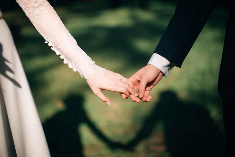 6 promena koje se dešavaju nakon venčanja
