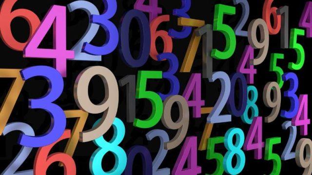 Saznajte da li ste rođeni pod srećnim brojem!