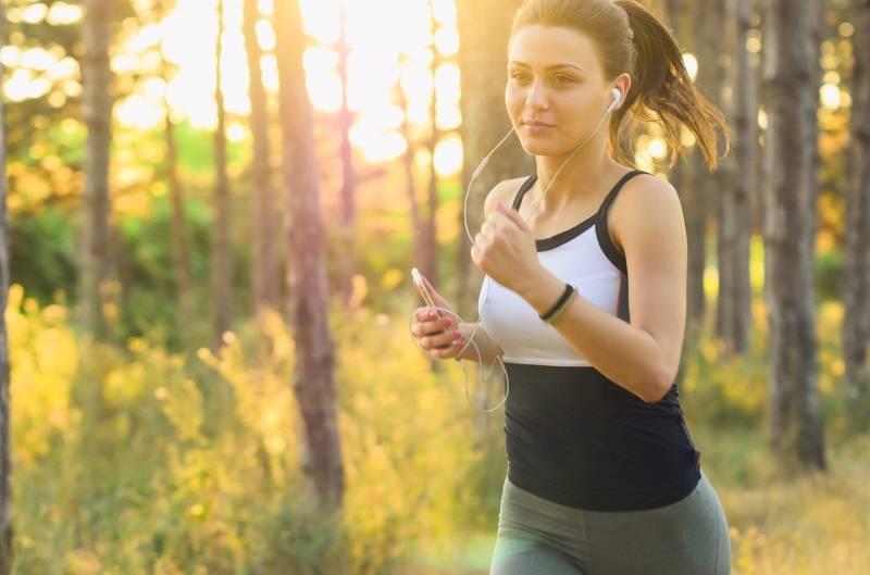 7 načina da gubite kilograme hodanjem