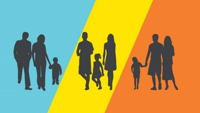 Prepoznajte lažnu porodicu na slici i otkrijte koliko zaista vrednujete ljude oko sebe!
