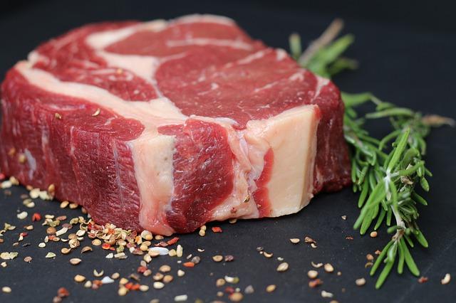 6 stvari koje će vam se dogoditi ako prestanete da jedete meso