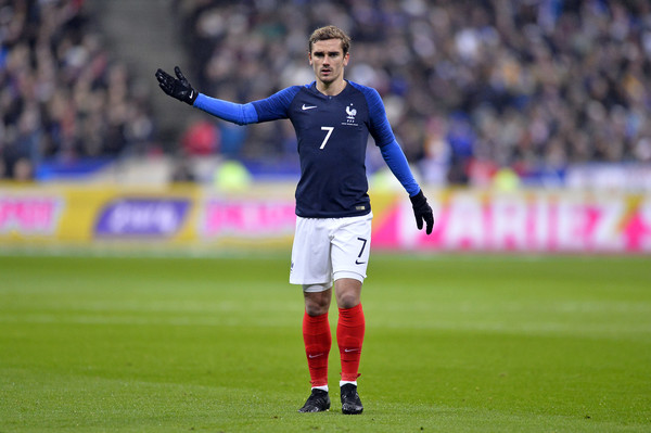 Francuska – Najboljih startnih 11 za Mundijal!