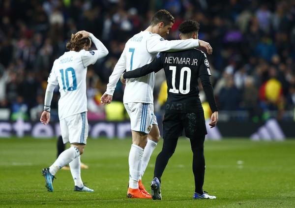 """""""Zašto Ronaldo i Nejmar ne bi mogli da igraju zajedno?"""""""