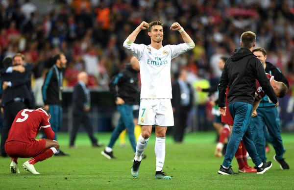 Ovako bi mogla da izgleda startna postava Juventusa sa Kristijanom Ronaldom!