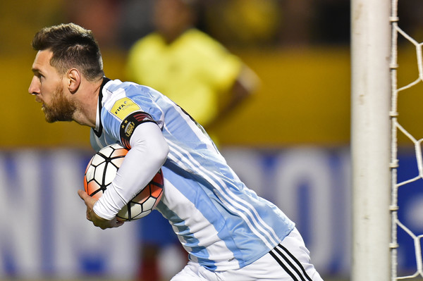 Argentina – Najboljih startnih 11 za Mundijal!