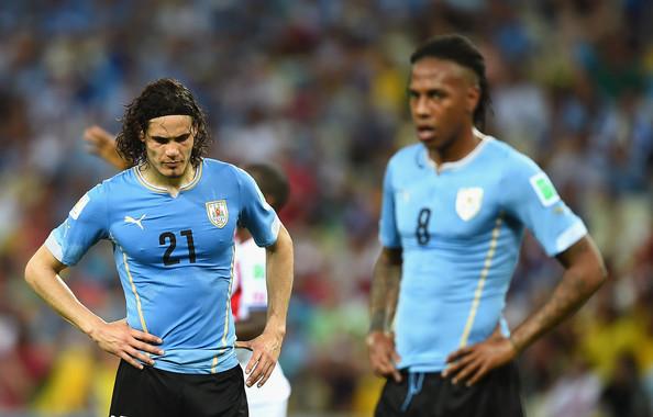 Veliki problemi za Urugvaj pred duel sa Francuskom!