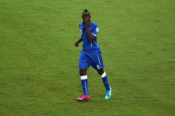 To je taj Mario – Golčina Balotelija u provratku u dres Italije! (VIDEO)