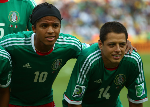 Meksiko – Najboljih startnih 11 za Mundijal!