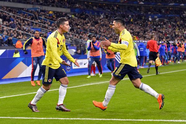 Kolumbija – Najboljih startnih 11 za Mundijal