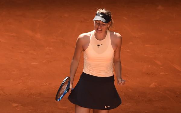 Marija Šarapova će zauvek pamtiti ovih par minuta sa Rafaelom Nadalom! (VIDEO)
