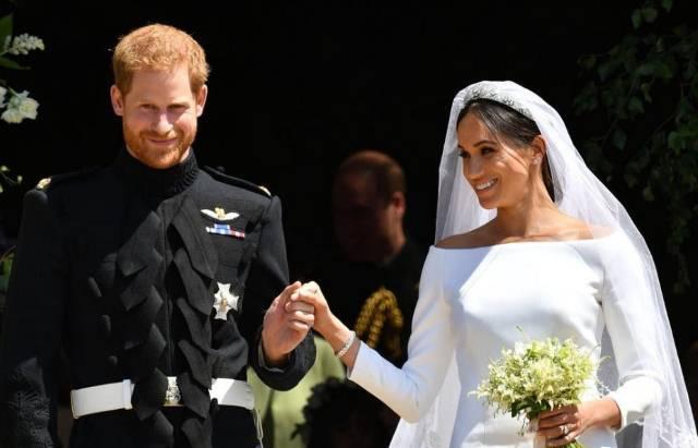 Slika koja je zapalila društvene mreže: Ovo je najdeljeniji tvit o kraljevskom venčanju!
