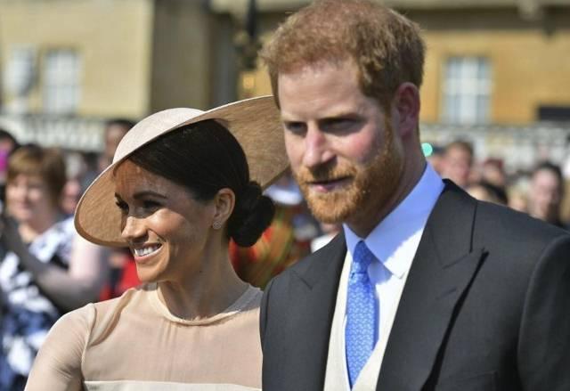 Da li će brak Megan i Harija stići prokletstvo prethodnih vojvoda od Saseksa?