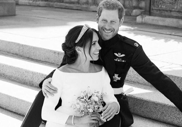 Megan i Hari: Samo jedan potez otkrio je ko je glavni u braku!