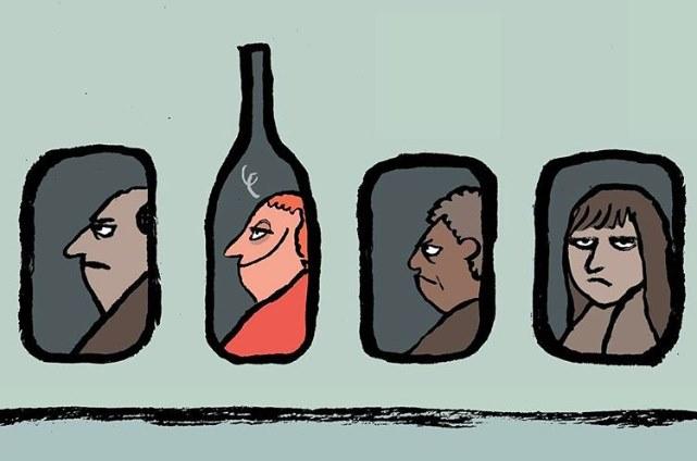 Sarkastične ilustracije koje savršeno prikazuju svet u kome živimo