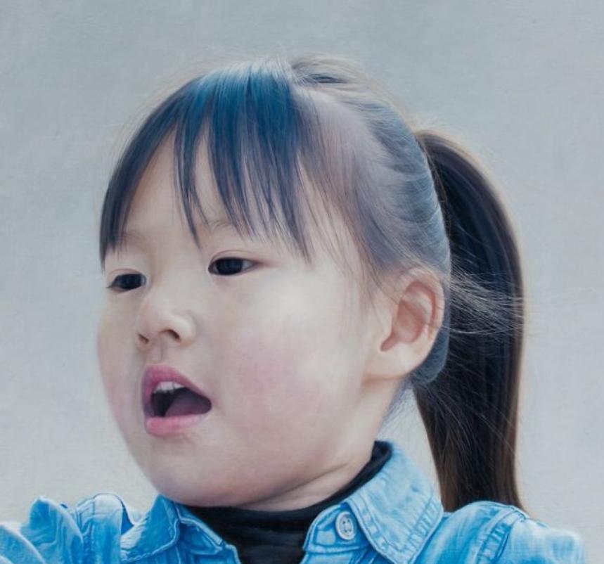 Nestvarno: Slikarska remek-dela japanskog umetnika izgledaju kao fotografije