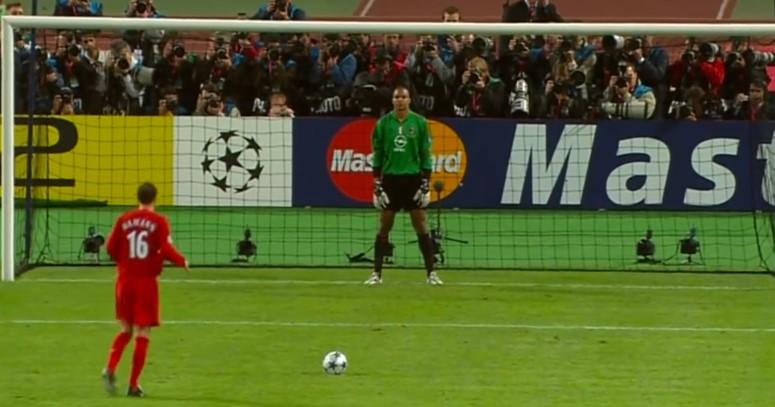 Vremeplov: Ludo veče u Istanbulu u finalu Lige šampiona 2005. godine! (VIDEO)