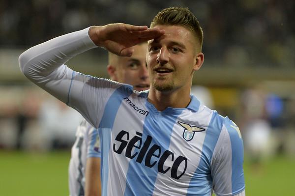 Italijanski klub u igri za Sergeja – Nije Juventus!