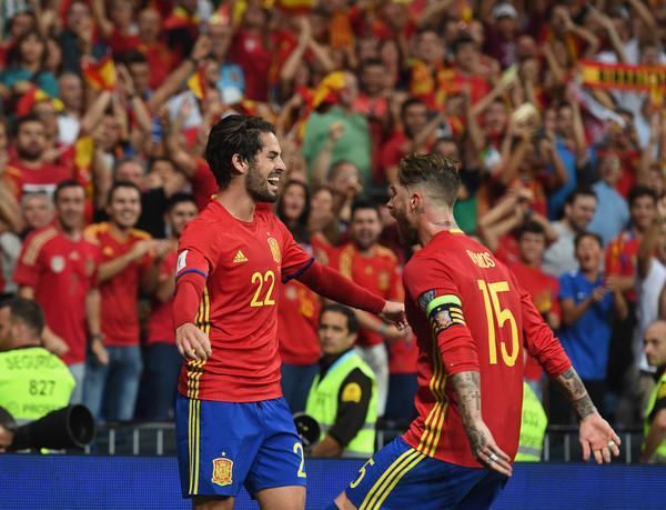 Španija – Najboljih startnih 11 za Mundijal
