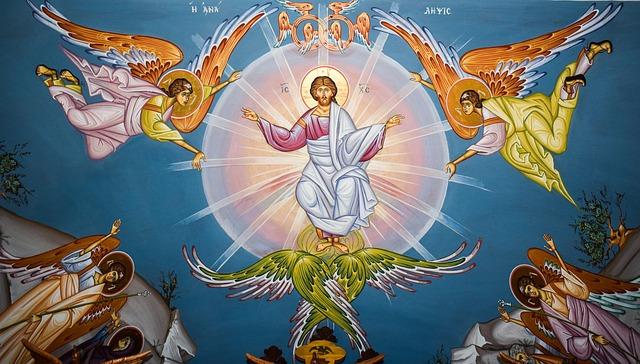 Slavimo Spasovdan – ova verovanja se vezuju za današnji praznik