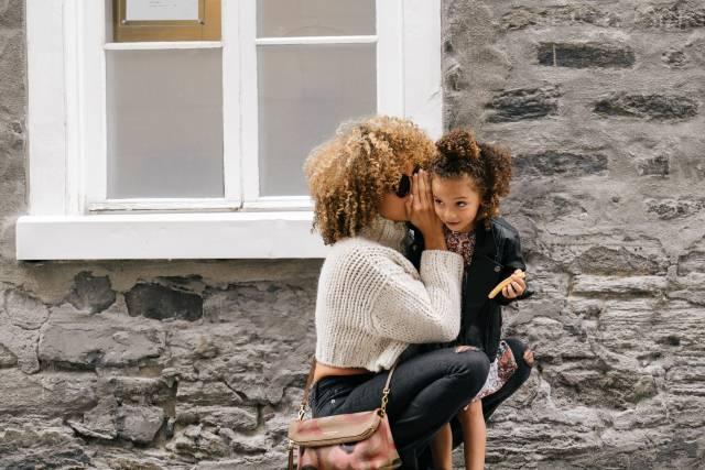 Neočekivana stvar koja utiče na odnos dece i roditelja