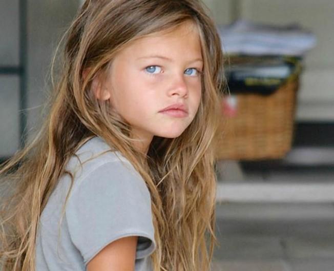 Pre sedam godina bila je najlepša devojčica na svetu. A šta radi danas…