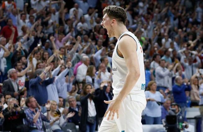 Luka Dončić – ESPN predstavio detaljan skauting snimak slovenačkog košarkaša (VIDEO)