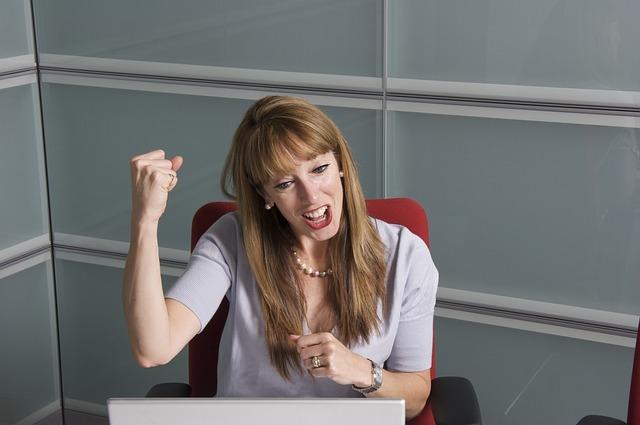 3 ključne promene za žene koje žele uspeh u karijeri!