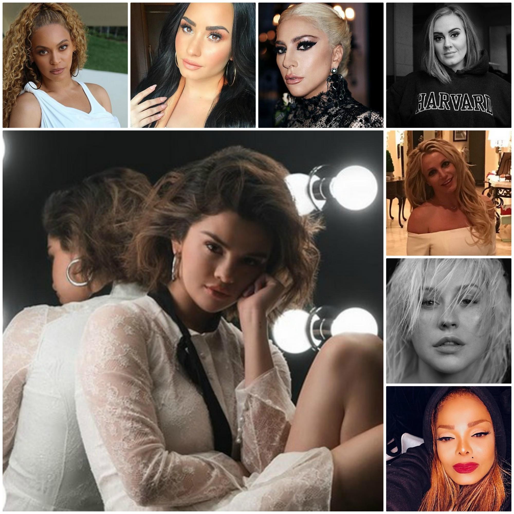 8 slavnih pevačica koje su javno progovorile o depresiji