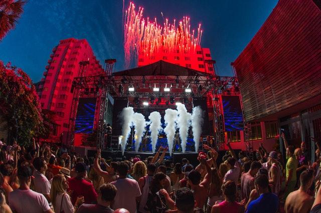 Volite festivale? Evo gde će biti najluđe žurke u Evropi ovog leta