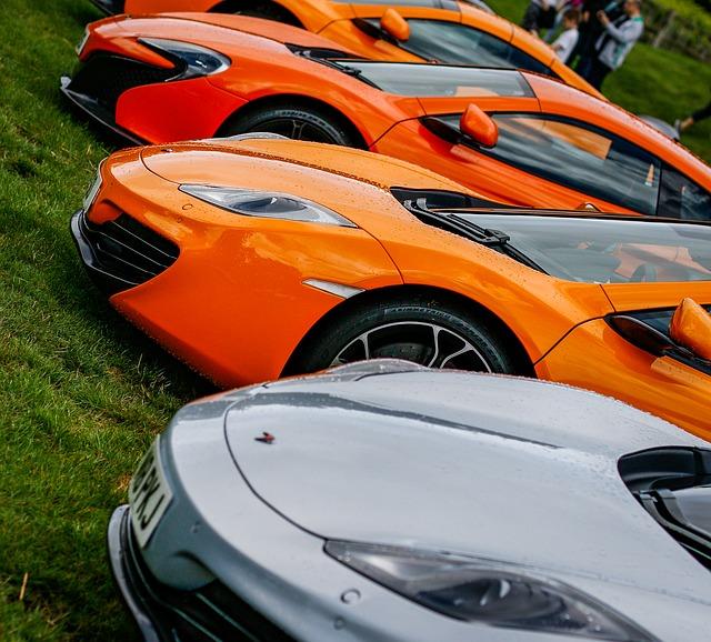 Šta boja vašeg automobila govori o vama? Sivi automobili su luksuzni, a crni…
