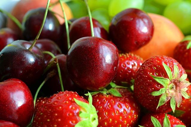 Uživajte u njima ovog meseca: 4 zdrave junske namirnice