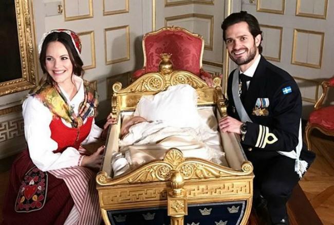 Ovaj kraljevski par obožava ceo svet: Kada pogledate njihove fotografije, biće vam jasno zbog čega je to tako