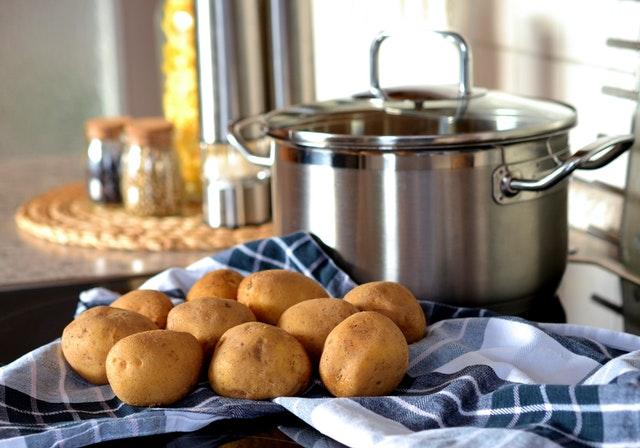 Krompir čini magične stvari za vaš organizam