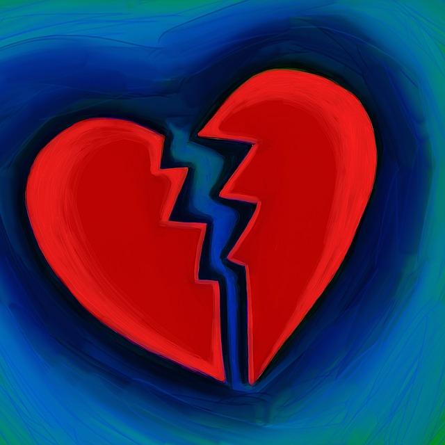 Od slomljenog srca može da se umre!