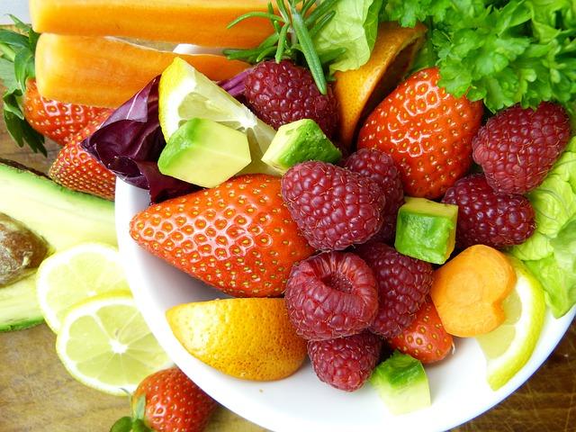 Ovo su najbolje i najzdravije namirnice koje nam donosi maj