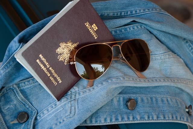 Najbolje rangirani pasoši: Najpoželjniji je pašos Japana a evo koliko je napredovala Srbija