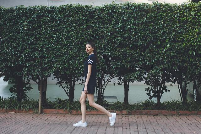 10 super stvari koje bi se dogodile da dnevno hodate samo pola sata